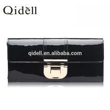 2014 hot sell Qidell brand woman fashion handbag with elegant digital print