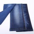 100% algodón 14 oz de mezclilla de algodón rollo de tela de China proveedor