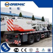 pickup crane ZOOMLION QY16H431 telescopic crane