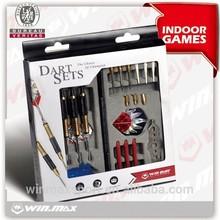 2015 new fashion cheap dart case set/beautiful dart case package