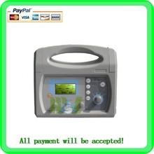 Ventilator Machine-MSLVM03 Medical Ventilator Equipment, Hospital Ventilator Machine