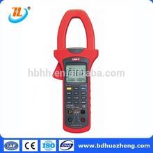 Digital Multimeters UT243 ,Power and Harmonics Clamp Meters UT243