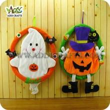 Halloween Pumpkin Light Decorations / Halloween Decorations