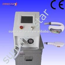alexandrite laser hair removal machine price shr skin care machine