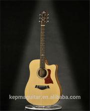 Guitar Acoustic Guitar Rosewood Fretboard Acoustic Guitar D2C