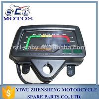 SCL-2012100084 BOXER BM100 digital mottor speedometer universal