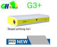 Ghb mais novo projeto G3 além disso Mini 12 v Jumper cabo no menor preço