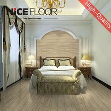8mm specchio sintetico di legno intensificare pavimentazione per rivestimenti interni