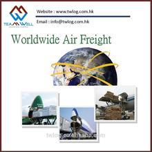 Air Cargo from China to Venezuela