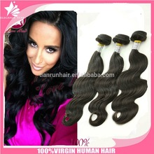 Factory wholesale top quality elegance star 2015 new cheap body wave