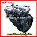 Yc4f115c-31 4 tempos motor da bicicleta