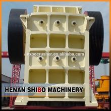 Universal Stone Cutting Machine for Crushing Quartz