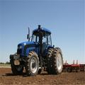tractor de granja ampliamente aceptado por los agricultores