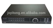 NVR digital video recorder 4 8 16 ch - digital video recorders