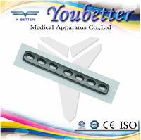 Humeral LC-DCP Locking Plate titanium orthopedic implant suzhou youbetter medical orthopedic instrument