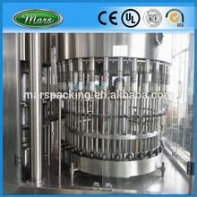 Full Automatic Plastic Bottle Water Filling Machine