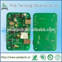 FR-1 PCB provided, customized fr-4 pcb