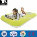 yeni katlanabilir şişme çocuk yatağı