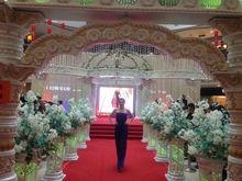Carved Fiber wedding decorations wholesale