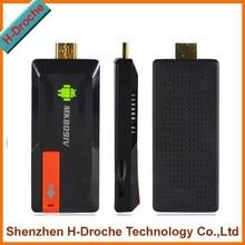 hot model RK3188 Quad Core smart tv dongle 1.8GHz 2G/8G Bluetooth google quad core xbmc cheap android google internet tv stick