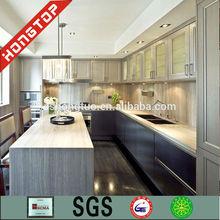 aluminium kitchen cabinet cheap prefabricated modular home furniture
