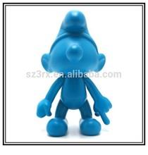 DIY vinyl toys wholesale,Pastic blank vinyl toys,DIY vinyl figures toy