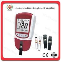 SY-B153 Hemoglobin test equipment hemoglobin tester