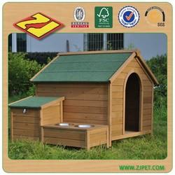 Luxury Dog Kennel DXDH018