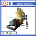 china de nuevo y popular de la máquina para producir pellets utilizado