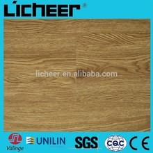 portable basketball flooring/100% waterproof plastic floors
