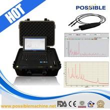 Posible fuente de alimentación de láser Raman espectrómetro de drogas detector