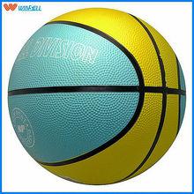 New exercise synthetic basketball/rubber basketball/cartoon basketball