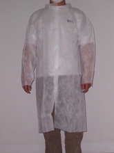 EASTNOVA DC011-1 hospital/surgical work lab coats for sale