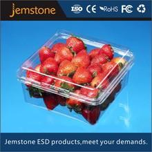 Eco-friendly frozen food plastic packaging