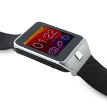 China manufacturer v8 watch smart mobile phone, smart bluetooth watch phone