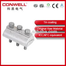 NFC standard apg-c1 aluminum clamp ecg electrodes