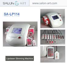 SA-LP114 high quality portable lipo laser machine 2015