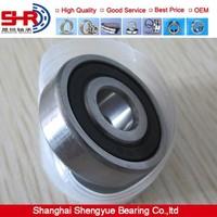 Rubber seals motorcycle dedicated bearing 6301 6300 6201 6202 6203 6204 6000 motorcycle bearings