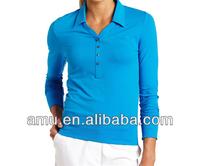 100% cotton heavy weight polo shirt,polo shirt long sleeve men,2015 fashion cotton t shirts
