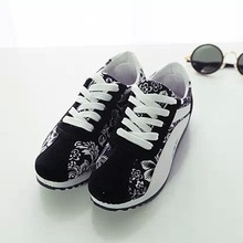 athletic shoe cheap wholesale running woman shoes sneaker