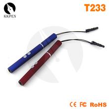 Shibell pen type ph meter led liquid pen biodegradable ballpoint pens