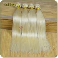 2015 Hotsale Free Tangle 100% Human Hair Russia Straight Virgin Hair