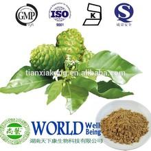 10:1 20:1 Morinda citrifoli extract Polysaccharide Noni fruit extract Polysaccharide repair damaged cells noni extract