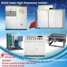 Blue gem smelting induction heating equipment