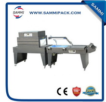 Designer crazy Selling new 2 in 1 shrink sauce packing machine