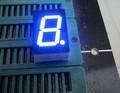 """0.5"""" 푸른 색 일반적인 양극 가전 LED 디스플레이 모듈"""