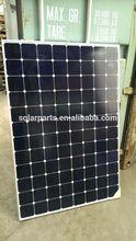 High efficiency 315W Sunpower solar panels for RV