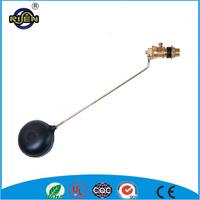Alibaba toilet cistern water tank plastic ball float valves