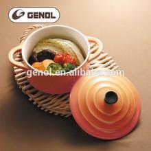 TOP SALE BEST PRICE!!! mini ceramic casserole cooking cocottes