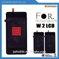 Electrónica de consumo del teléfono móvil y accesorios LCD pantalla para Huawei Ascend W2-U00